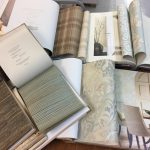 Wallcovering research