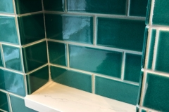 Backsplash/Tile