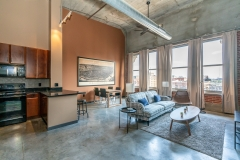 Downtown Loft Space